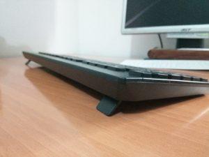 hp 200 clavier keyboard